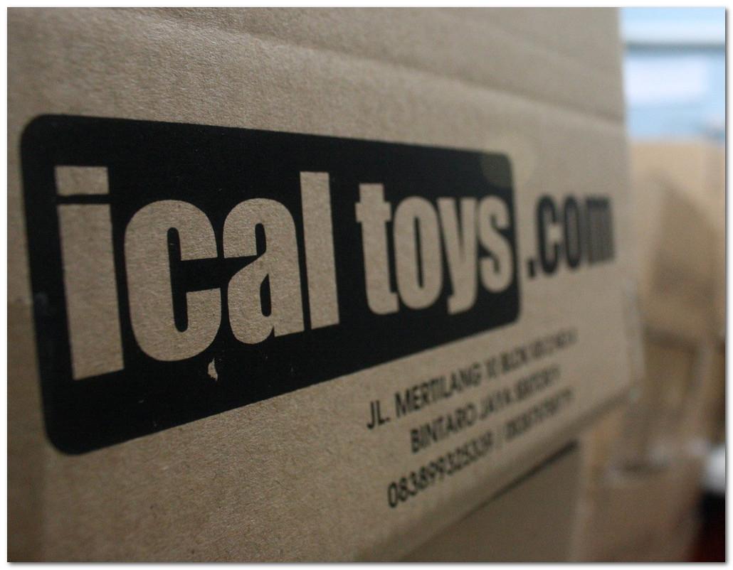 ical toys hotwheels